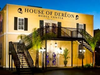 Events_generic_House of Dereon_July 10
