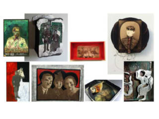 Hooks-Epstein Galleries presents Means to No End