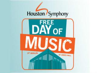 Houston Symphony presents Day of Music