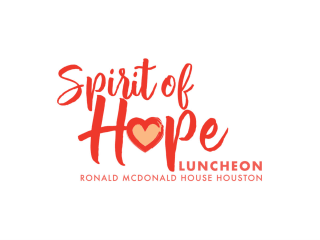 Ronald McDonald House Houston presents Spirit of Hope Luncheon