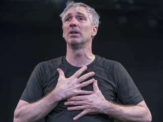 Stephen Wolfert in Cry Havoc!