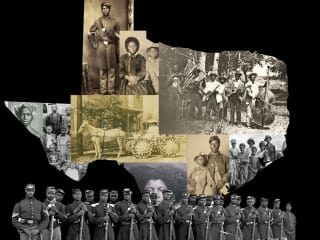 """Galveston Arts Center presents """"Two & 1/2 Years: A Visual Celebration to the Spirit of Juneteenth"""", """"SALT"""", and """"PrintHouston"""" opening reception"""