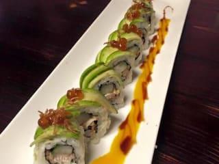 KA Sushi roll