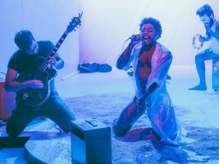 Rec Room Arts presents <i>Dead Rockstar Sing-A-Long Club</i>