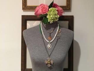 Hotel ZAZA presents Pop-Up Series featuring Jamie Singer of Crown Control Modern Vintage Jewelry