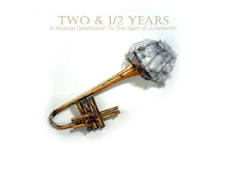 """Galveston Arts Center presents """"Two & 1/2 Years: A Musical Celebration Album Review"""""""