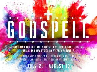 A.D. Players presents <i>Godspell</i>