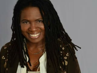 musician Ruthie Foster