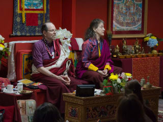 Dawn Mountain presents <i>Beyond Hard Knocks: Creative Buddhist Voices on Learning from Experience</i>