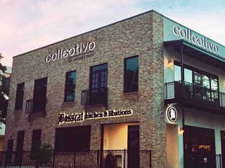 Collectivo's Grand Opening Celebration