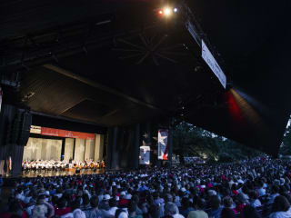 Houston Symphony at Miller Outdoor Theatre