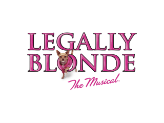 <i>Legally Blonde</i> The Musical