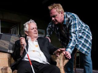 The City Theatre Austin presents The Seafarer