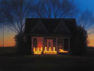 "Sarah Williams: ""Unseen America"" opening reception"