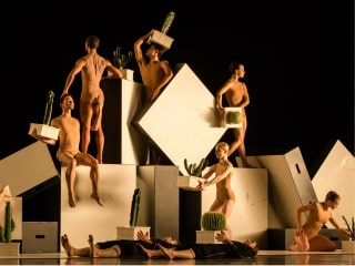 Houston Ballet presents <i>Rock, Roll & Tutus</i>