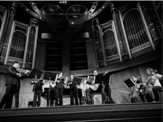 Vivaldi Music Academy Faculty Concert