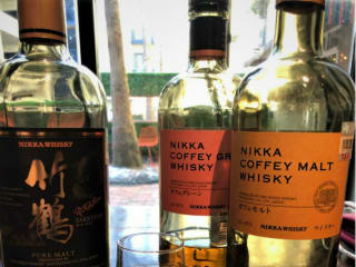 Japanese Whisky Class