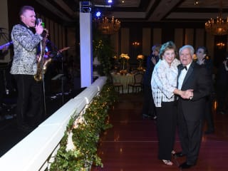 UT Southwestern Medica Center Department of Ophthalmology presents Ball for Eye Research