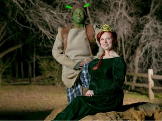 Theatre Arlington presents Shrek, Jr