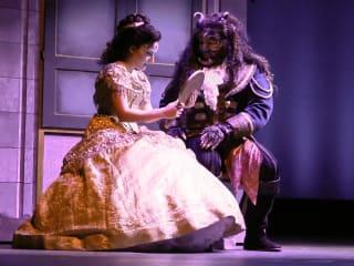 Casa Mañana presents Disney's Beauty and the Beast Jr.