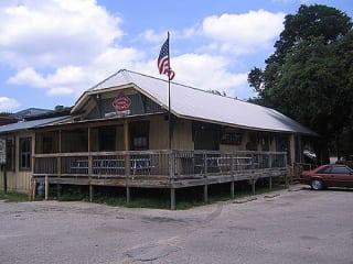 Austin_photo: places_drinks_donn's depot_outside