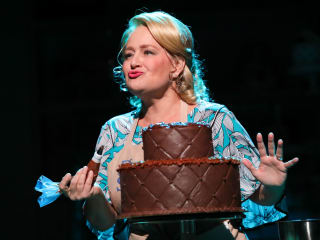 Alley Theatre presents The Cake