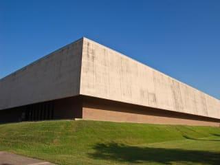 Places-Unique-Hofheinz Pavilion-exterior-1