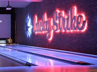 Places-Unique-Lucky Strike Lanes & Lounge