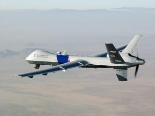 News_Drone_MQ-9_Reaper_unmanned plane_border patrol