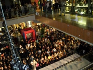 News_ Fashion's Night Out_Galleria_Fashion Show_Sept 2010