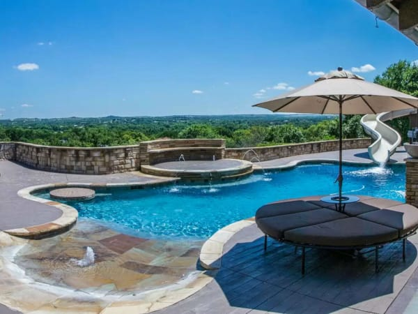 Reset Retreat — Texas Hill Country