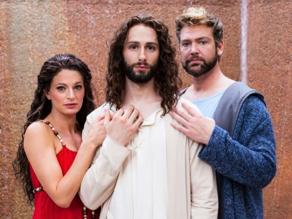 Casa Mañana presents Jesus Christ Superstar