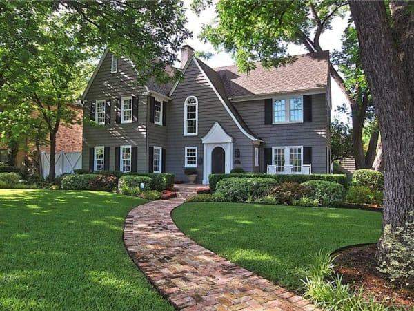5450 Auburndale Ave. Dallas house for sale