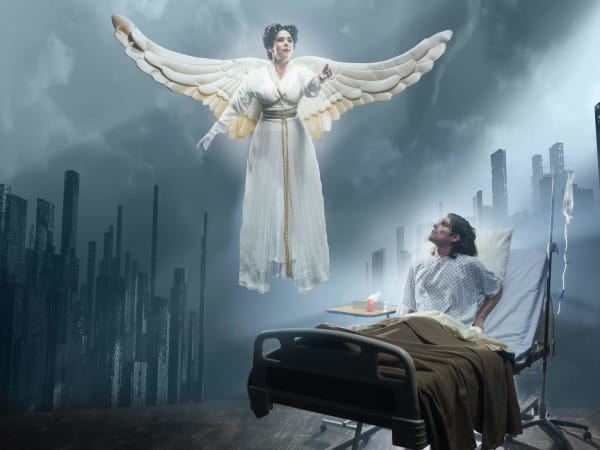 Uptown Players presents Angels in America