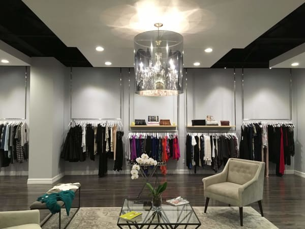 Estilo Austin boutique