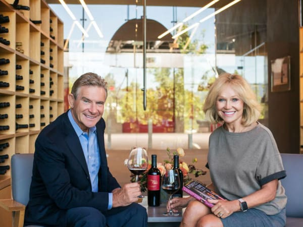 Craig and Kathryn Hall