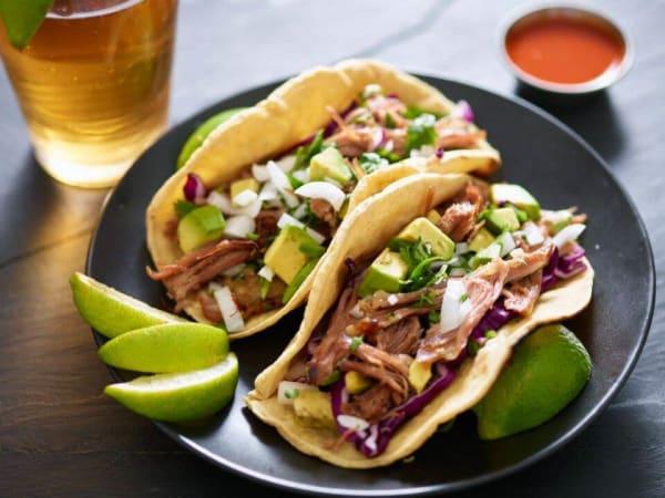 Twister Street Tacos