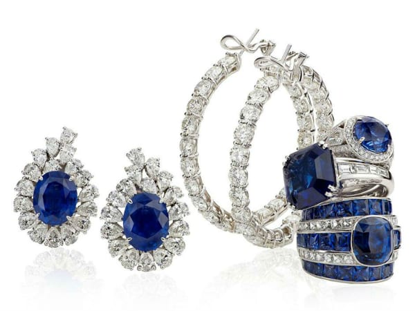 William Noble Rare Jewels