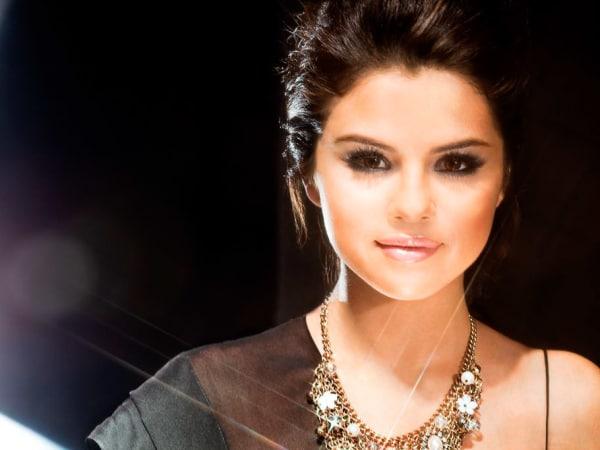 News_rodeo performer_Selena Gomez