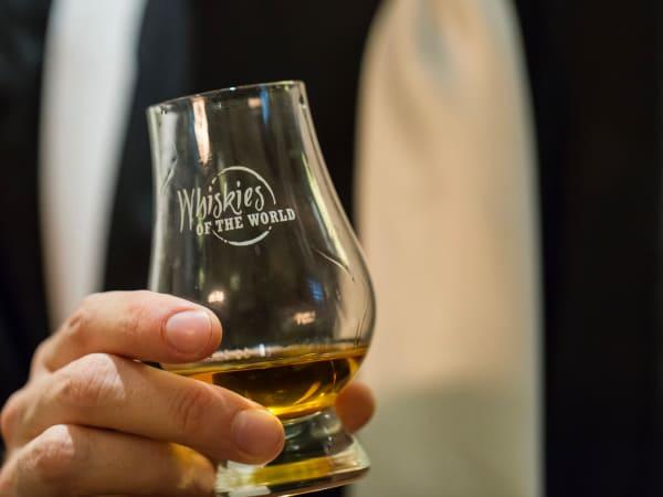 Whiskeys of the World