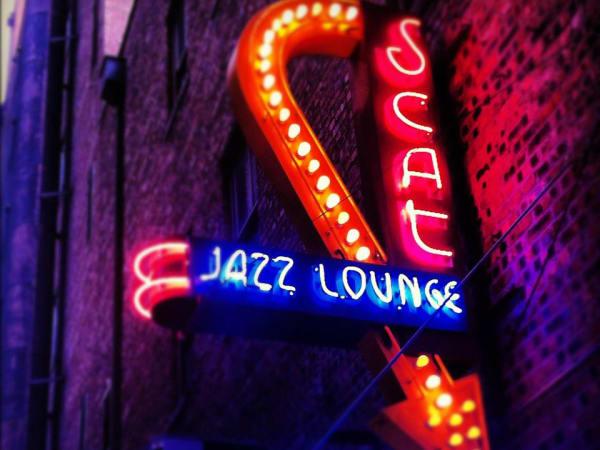 Scat Jazz Lounge