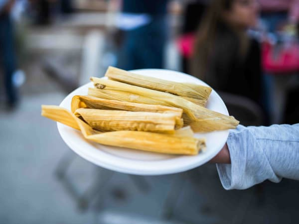 Tamales Festival - Pearl Brewery