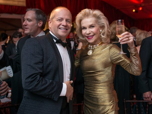 News, Shelby, HGO opening night, Oct. 2015, Patrick Summers, Lynn Wyatt