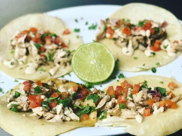 Don Chingon tacos