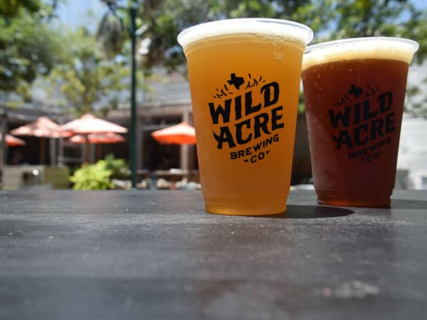 Wild Acre Brewery