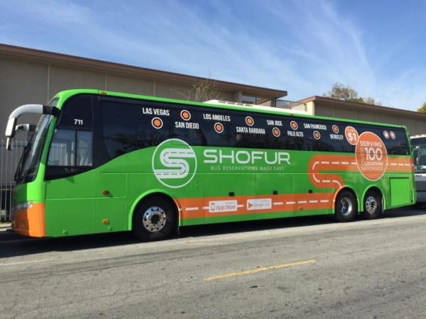 Shofur bus