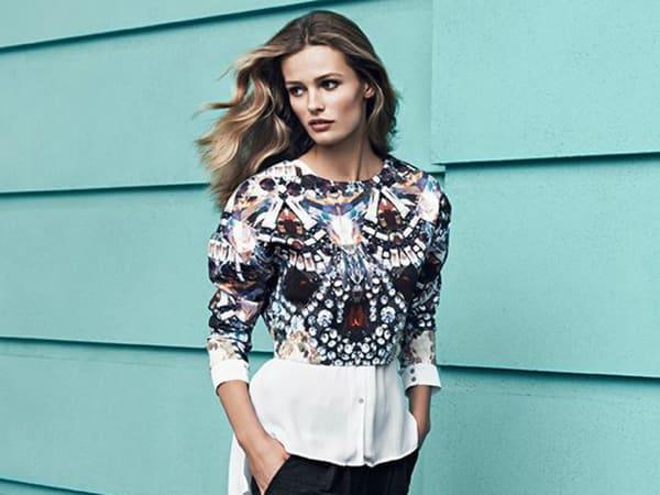 H&M fall 2014 essentials