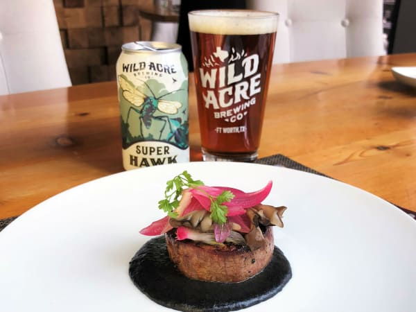 Monthly Cut with Wild Acre Brewing Co.