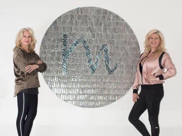 Kara Baker and Kat Cochan, Move Athleisure, Fort Worth