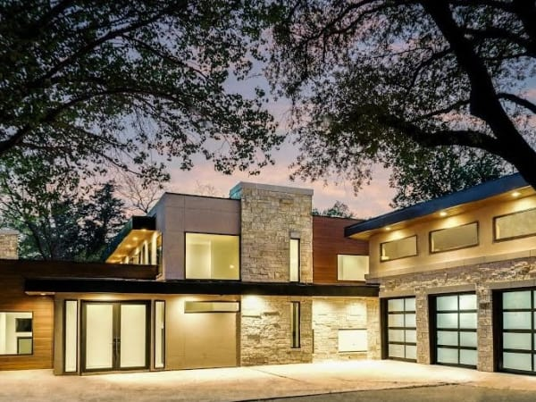 Richard Miller custom homes, Parade of Homes 2018